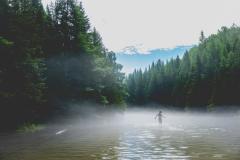 Nolan Kelley Mid-day Mist