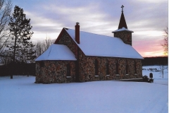 Sandra Kotalik  Bohemian Church